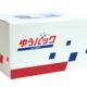 ebay輸出:郵便局で売ってるダンボール箱60,80,100サイズの重さって知ってる?webサイトにはサイズしか載ってないので書いときますね。